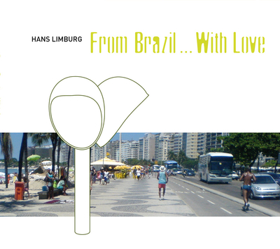 "CD ""From Brazil...With Love"""