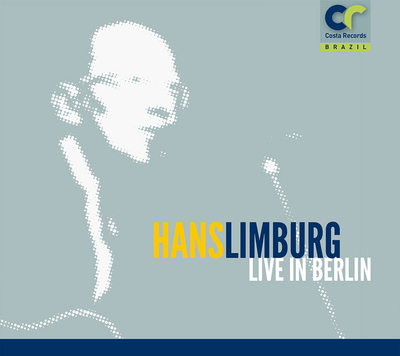 "CD ""Hans Limburg Live in Berlin"""